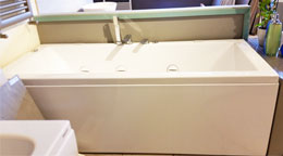 Gruppo Vasca Da Bagno Prezzi : F.lli beltrame forniture idro termo sanitarie arredo bagno