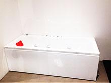 Vasca Da Bagno Teuco Armonya : F lli beltrame forniture idro termo sanitarie arredo bagno